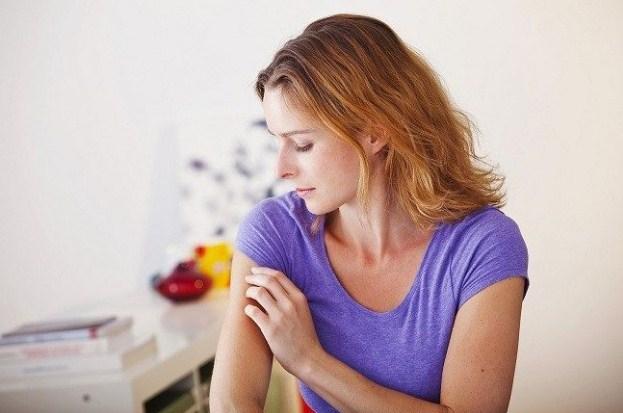 Cara Menyembuhkan Penyakit pada Kulit