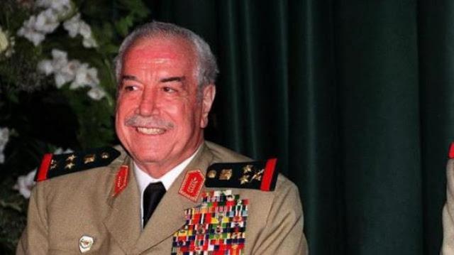 Inilah Sosok Jenderal yang Pernah Bunuh Puluhan Tentara Israel