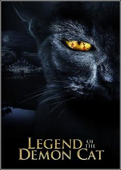 Legend of the Demon Cat Dublado