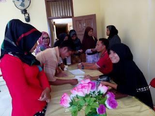Baru 2 Kecamatan Terima Rekening Listrik Gratis di Abdya
