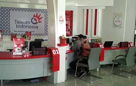Alamat & Nomor Telepon Plasa Telkom Tanjung Balai