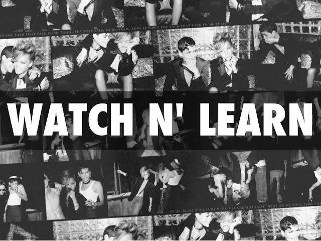 Rihanna Watch n' Learn MP3, Video & Lyrics
