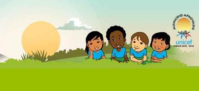 Selo Unicef desenvolve ações