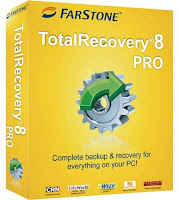 FarStone Total Recovery Pro v9.0 image