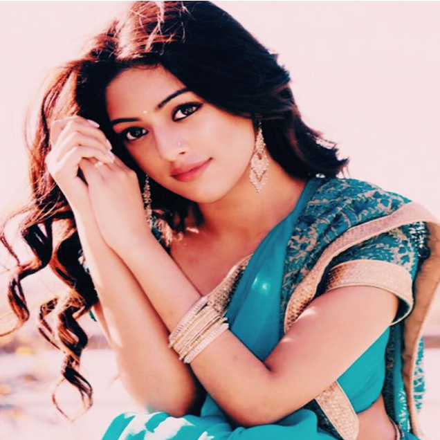 Anu Emmanuel New Heroine Entry In Tollywood