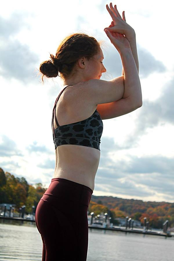 lululemon cherry-cheetah-energy-bra drop-it's-like-it's-hot-tights
