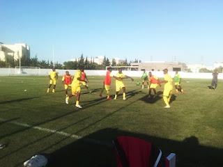 مباراة المريخ السوداني و فيروفيارو دا بيرا 20-6-2017 في دوري أبطال أفريقيا