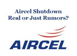 AIRCEL SIM PORTING TIPS