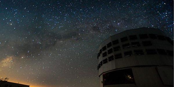 gambar bintang di langit