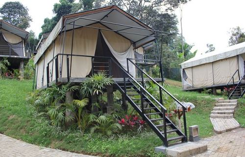 Hotel Dekat Tempat Wisata Bandung
