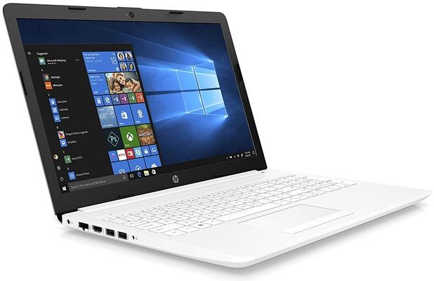 ▷[Análisis] HP Notebook 15-da0160ns, un portátil elegante, eficiente y cumplidor a un precio inmejorable