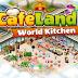 Cafeland - Jogo de Restaurante v1.7.3 Apk Mod [Money]