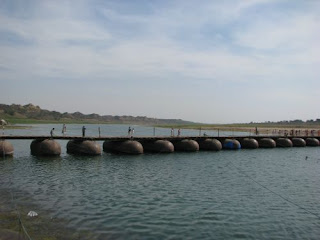 Jembatan ponton