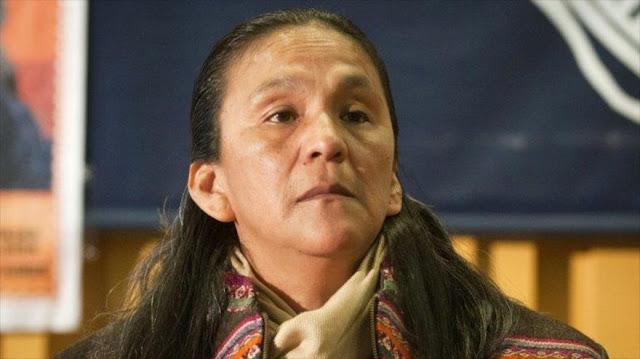 Expertos de ONU ven en Argentina liberación de Milagro Sala