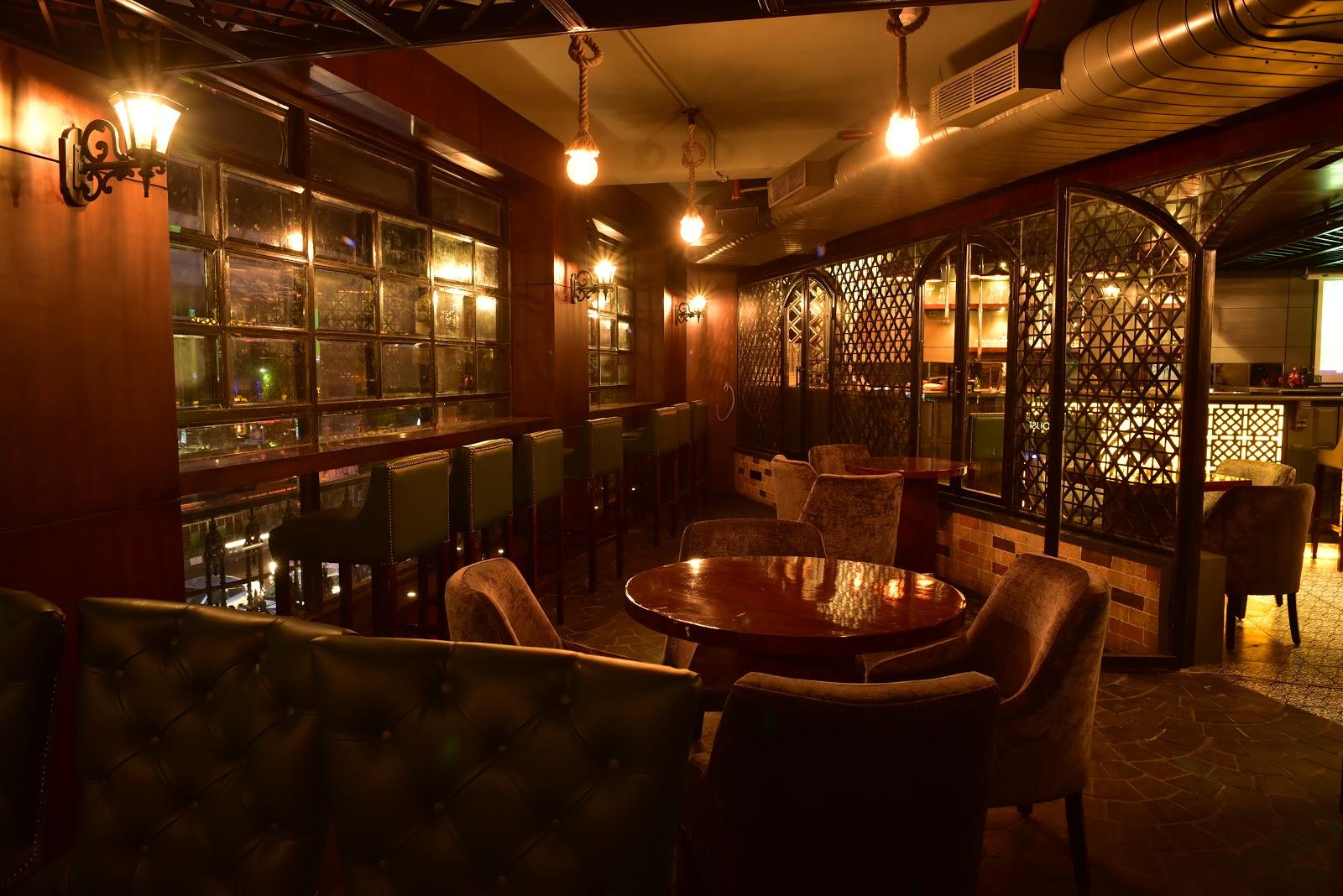 Meal-O-Drama Rajouri Garden, Delhi - Tushar Mangl