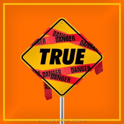 True – 위험해 – Single