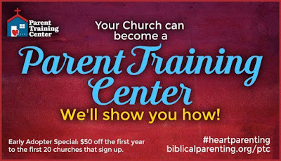 Heart parenting for churches