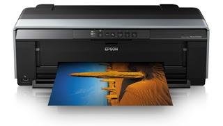 Epson Stylus Photo R2000 driver descargar