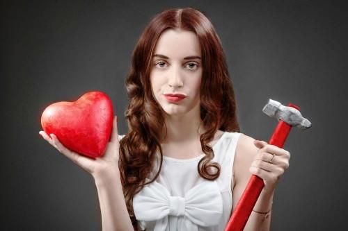 10 señales de aviso para cortar una relación