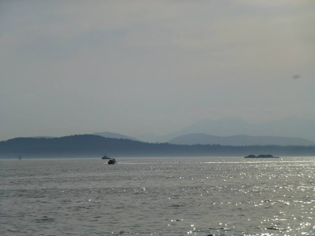 bord de mer Seattle