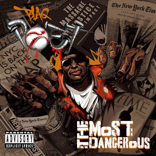 Blaq Poet - The Most Dangerous (2016) - Album Download, Itunes Cover, Official Cover, Album CD Cover Art, Tracklist