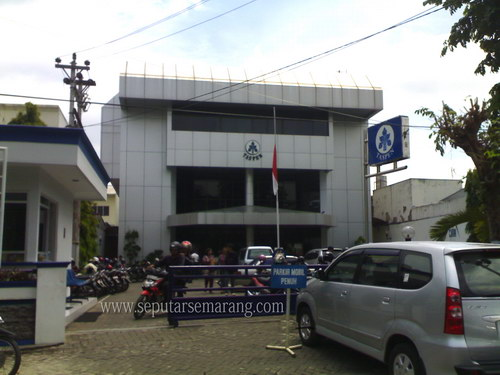 Taspen Semarang