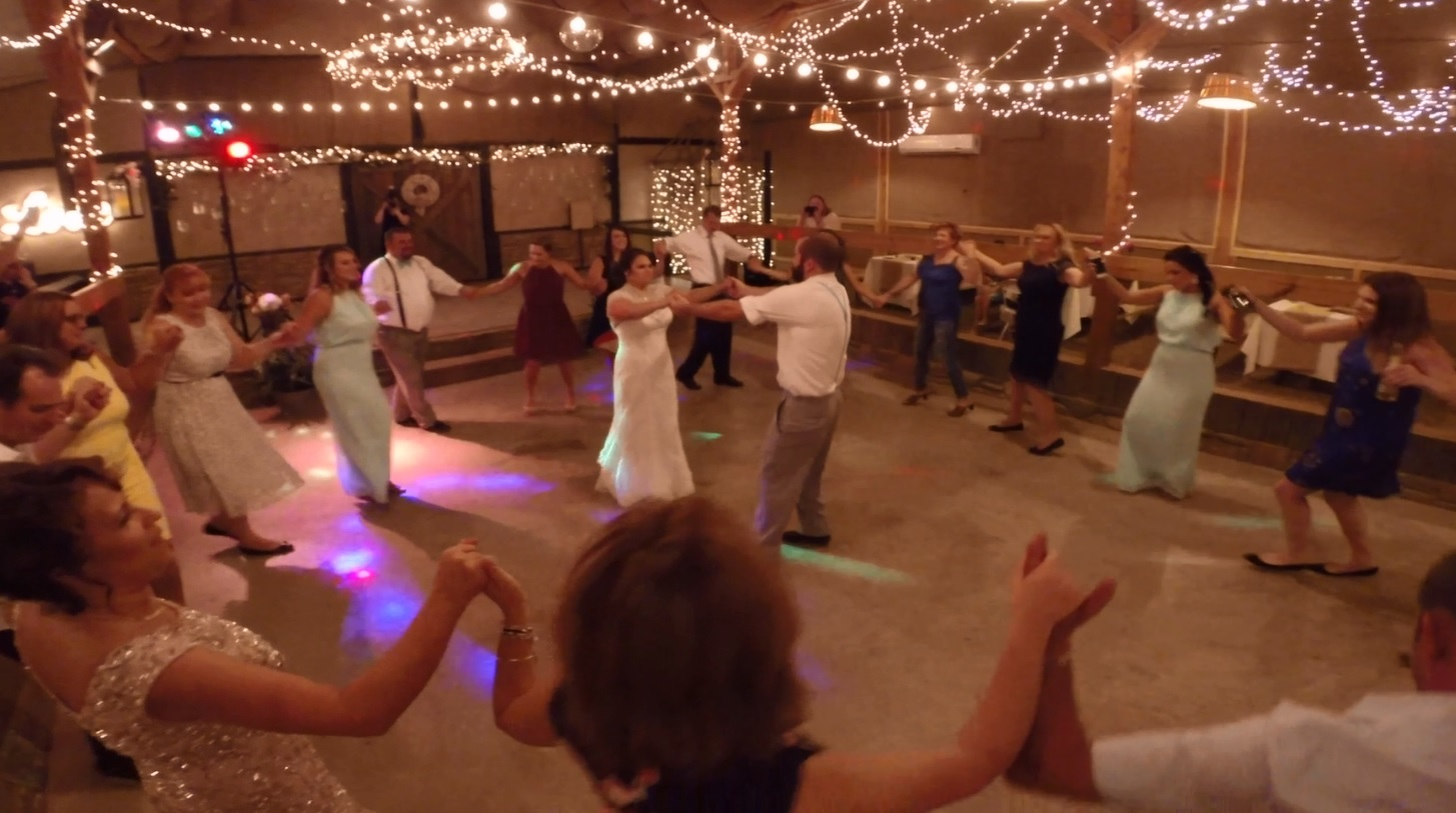 With Class Llc Coordination And Party Dj S Pic Vid Blog Richard And Laura Martin September