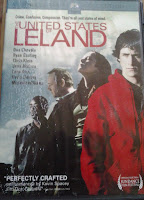DVD Cover - United States of Leland