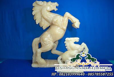 Jual Patung Kuda di Jakarta