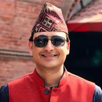 Arjun D Khadka