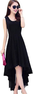 SKD Fashion New Collection Western Wear one piece dress for women and girls