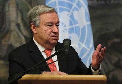 UN Migration Agreement