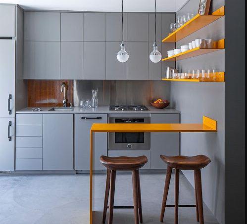 20 Desain Dapur Minimalis Type 36 Karya Minimalis