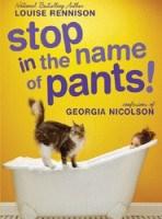 Georgia Nicolson #9 Stop in the Name of Pants! PDF Download