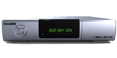 duo - duo hd + plus