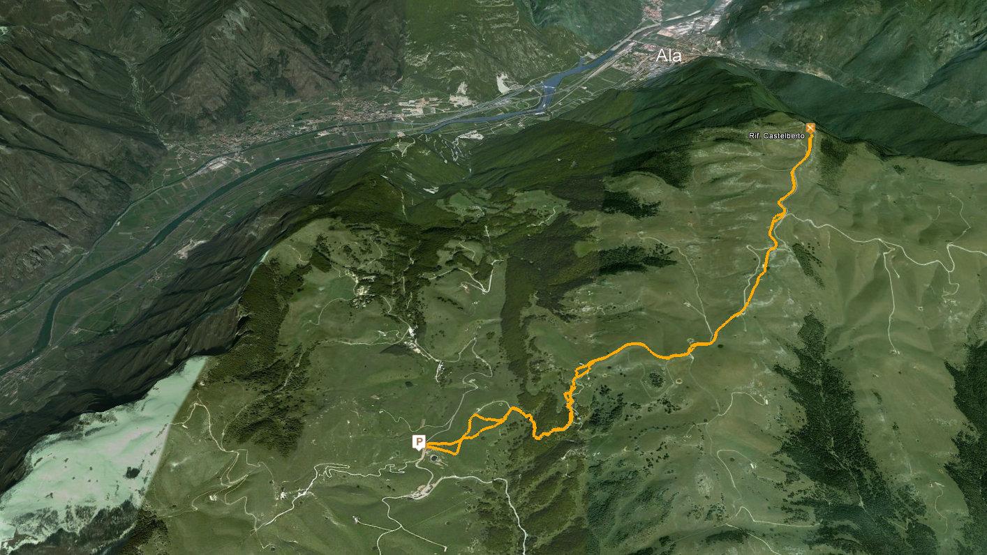 monte castelberto