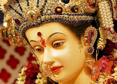 Happy Navratri Hd Photos