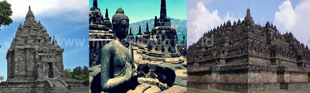 Sejarah Kerajaan Mataram Kuno (Hindu) Di Indonesia