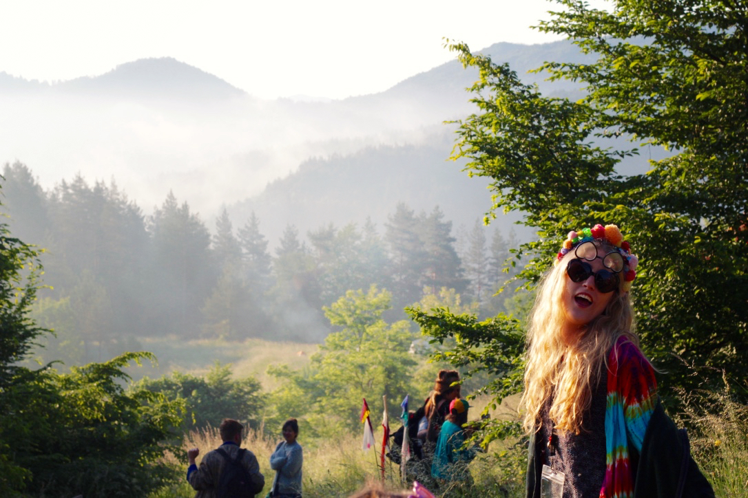 Meadows in the Mountain, Bulgaria, 2015, Rhodope Mountains, Festival