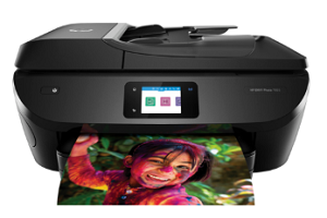 hp envy photo 7855 all-in-one printer firmware