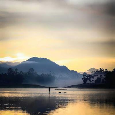 Danau Situ Cileunca