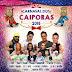 Confira a programação oficial do Carnaval 2018 dos Caiporas em Pesqueira, PE
