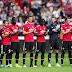 Manchester United Players Escape Bomb Scare Ahead Of Sevilla Clash