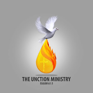 The Unction Ministry - Dwonload The Unction ministry Messages,Songs, Ebooks