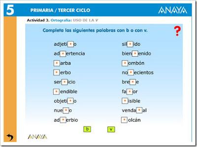 http://www.ceipjuanherreraalcausa.es/Recursosdidacticos/QUINTO/datos/01_Lengua/datos/rdi/U09/03.htm
