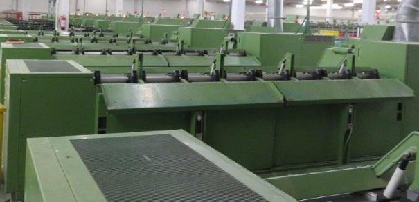 Unilap Machines