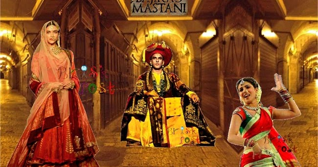 Are Bajirao Mastani Kashibai Set To Rage In Fashion Streets Of Delhi Maharashtra