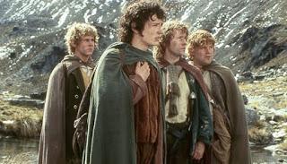 Η Amazon επιβεβαίωσε τηλεοπτική σειρά Lord of the Rings