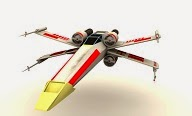 STARWARS FIGHTER