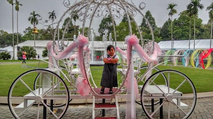 Karnival Fiesta Magika Di Seremban 2 Memang Best